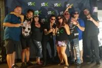 93X Ft. Myers Rocks 6th Birthday Bash Weekend