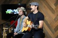 Niall In Nashville