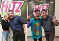 KCRZ Keeps The Hitz Coming