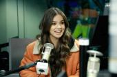 SiriusXM Hits 1 Morning Mash Up Welcomes Hailee Steinfeld
