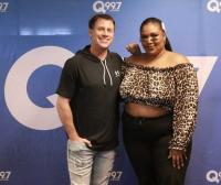 Adam Bomb Welcomes Lizzo