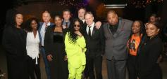 Grammy Night With RCA Records And Sony Music Entertainment