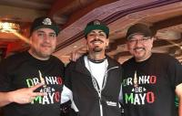 KCAQ's Rico & Mambo Celebrate With The Boyboy West Coast