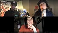 WWKX (Hot 106)/Providence's Hot Morning Show