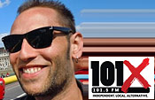 Trevin On The Radio aka Trevin Smith