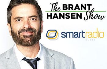 Brant Hansen
