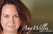 Amy Willis