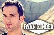 Ryan Kinder