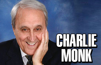 Charlie Monk