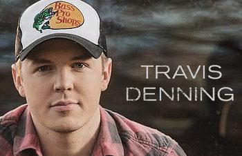 Travis Denning