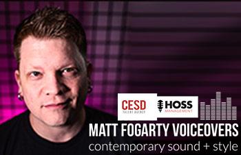 Matt Fogarty