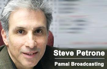 Steve Petrone