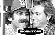Bob Kevoian and Tom Griswold