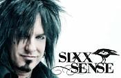 Nikki Sixx