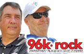 Stan Nawalaniec & Mark Haney