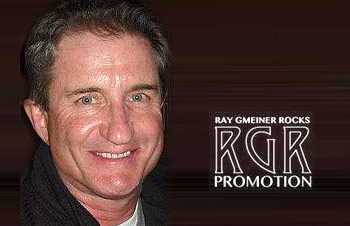 Ray Gmeiner