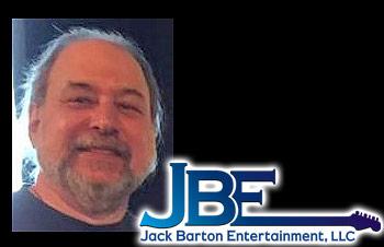 Jack Barton