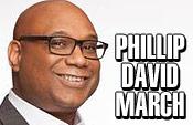 Phillip David March