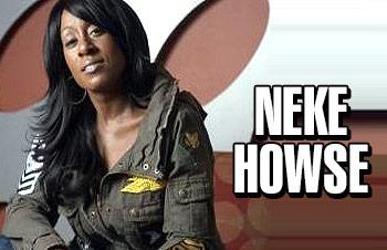 Neke Howse