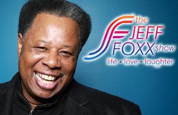 Jeff Foxx