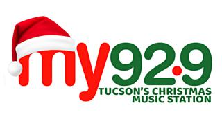 Christmas Radio Stations 2020 Tucson KMIY (My 92.9)/Tucson Makes Festive Flip To Christmas Music